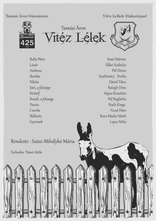 Vitez Lelek Plakat
