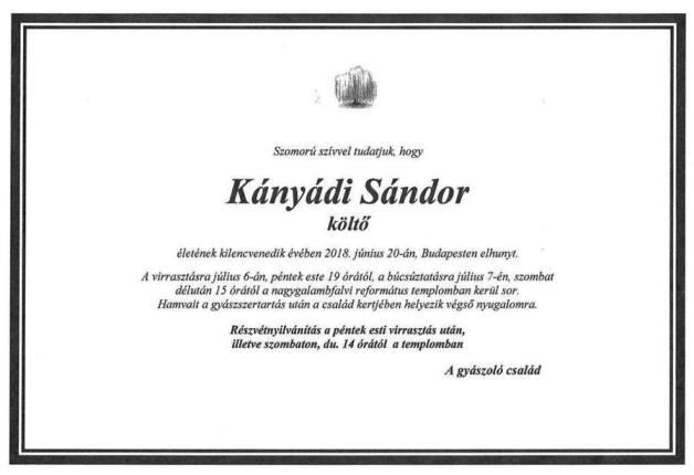 kanyadi_gyaszjelento
