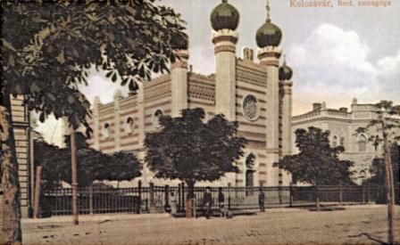 zsinagoga-kolozsvar