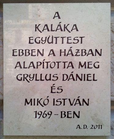 Kaláka_plaque_Bp06_Andrássy41
